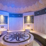 حمام ترکی هتل شرایتون باکو