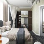 اتاق دابل هتل ساندی باکو