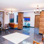 لابی هتل ساندی باکو