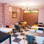 رستوران هتل ساندی باکو