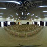 سالن کنفراس هتل هارمونی باکو