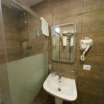 سرویس بهداشتی اتاق های هتل ساندی باکو