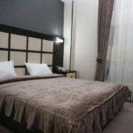 اتاق دابل هتل آزالیا باکو