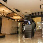 لابی هتل آزالیا باکو