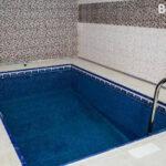 جکوزی هتل آزالیا باکو