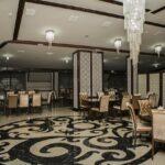 رستوران هتل آزالیا باکو