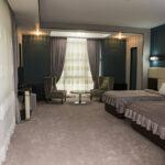 اتاق توئین هتل آزالیا باکو