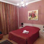 اتاق دابل هتل بوتا باکو