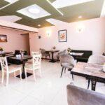 رستوران هتل ایست کستل بوتیک باکو