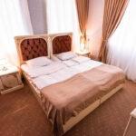 اتاق توئین هتل ایست کستل بوتیک باکو