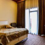 اتاق دابل هتل ایست لجند باکو