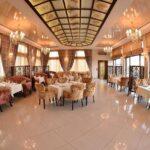 رستوران هتل ایست لجند باکو