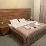 اتاق دابل هتل فوربوتیک باکو