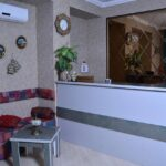 رسپشن هتل گلوبال باکو