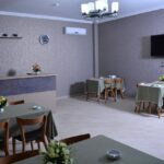 رستوران هتل گلوبال باکو