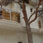 بالکن اتاق های هتل گلوبال باکو