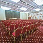 سالن کنفرانس هتل خزری باکو