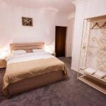 اتاق دابل هتل نیو کستل بوتیک باکو