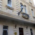تصویری از ساختمان هتل پریمیر اولد گیتس باکو