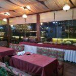 رستوران هتل پریمیر اولد گیتس باکو