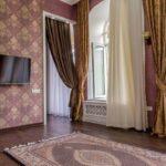 داخل اتاق های هتل پریمیر اولد گیتس باکو