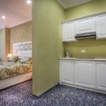 سوئیت های هتل پریمیر اولد گیتس باکو