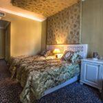 اتاق توئین هتل پریمیر اولد گیتس باکو