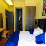 اتاق دابل هتل رنسانس بوتیک باکو