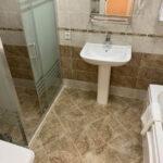 سرویس بهداشتی اتاق های هتل ساحیل پارک باکو