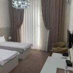 اتاق دو تخته هتل ساحیل پارک باکو