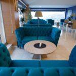 رستوران و کفی شاپ هتل سی پرل باکو