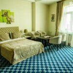 اتاق دابل هتل سی پرل باکو