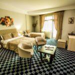 اتاق سه نفره هتل سی پرل باکو
