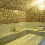 حمام ترکی هتل سی پرل باکو