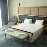اتاق دابل هتل اسکای باکو