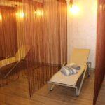 اسپا در هتل اسکای باکو
