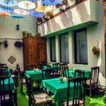 رستوران هتل توئین کستل بوتیک باکو