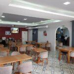 رستوران هتل زمزم باکو