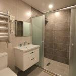 سرویس بهداشتی اتاق های هتل زمزم باکو
