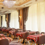 رستوران هتل گلدن سیتی باکو