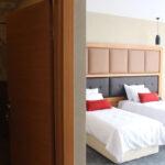 اتاق دونفره هتل اسکای باکو