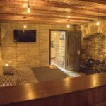 اتاق دابل هتل دریم کستل بوتیک باکو