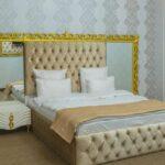 اتاق دابل هتل رایموند باکو