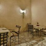 رستوران هتل سوئیت هوس بوتیک باکو