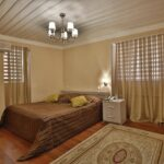 اتاق دابل هتل سوئیت هوس بوتیک باکو