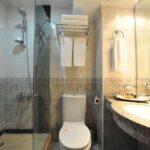 سرویس بهداشتی اتاق های هتل تبریز نخجوان