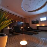 اسپا و چکوزی هتل تبریز نخجوان