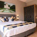 اتاق های دابل هتل آسلیا ترابزون