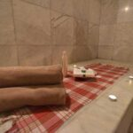 حمام ترکی هتل سایلاملار ترابزون
